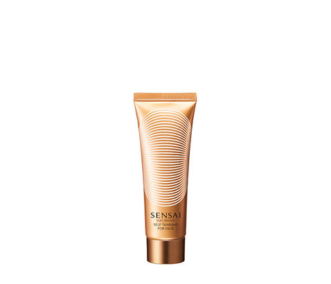 Self Tanning for Face 50 ml