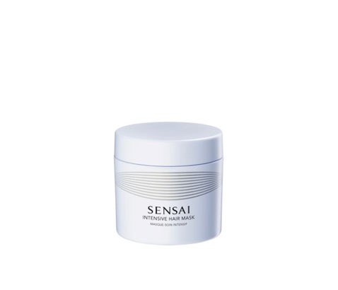Intensive Hair Mask 200 ml