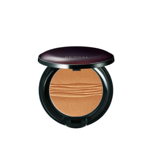Bronzing Powder - BP01 Natural Tan