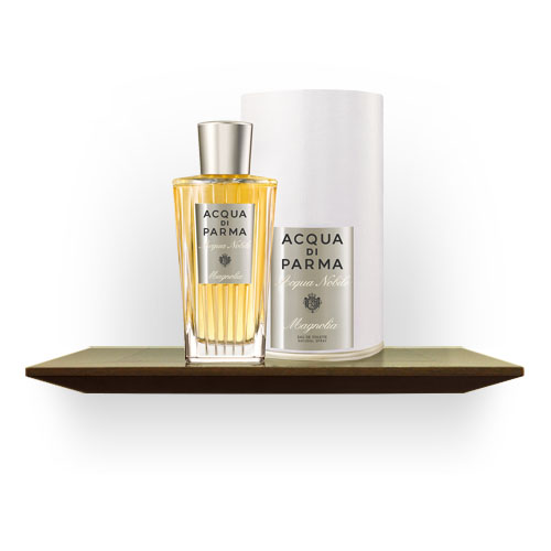 Acqua Nobile Magnolia Eau De Toilette 125ml