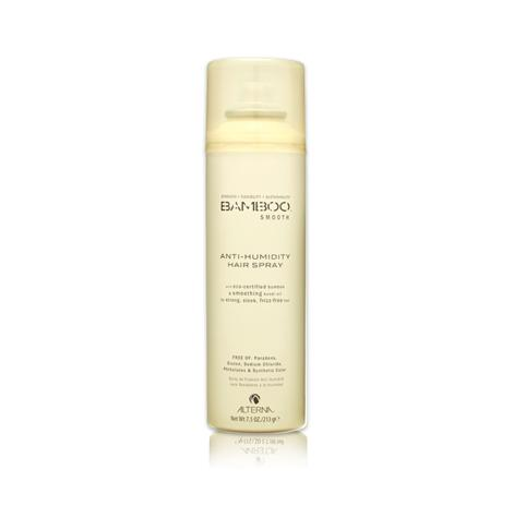 Bamboo Smooth Anti-Humidity Spray