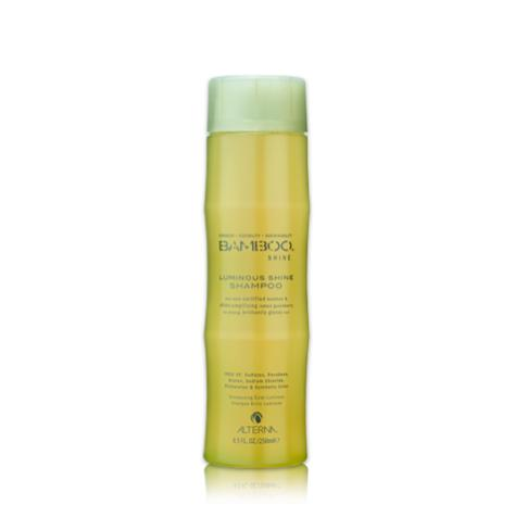 Bamboo Luminous Shine Shampoo