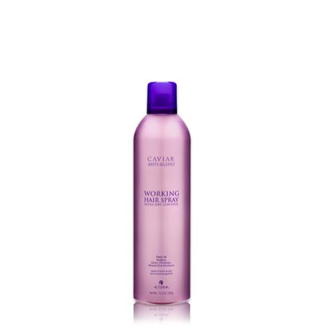 Caviar Working Hairspray