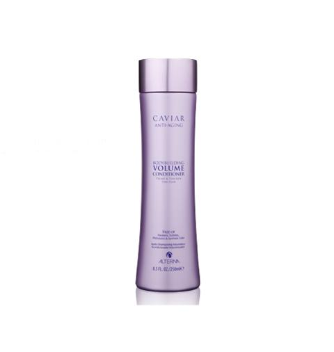 00801-60616 - Caviar Bodybuilding Volume Conditioner