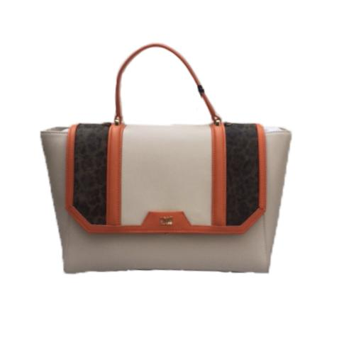 Medium Handbag Orange