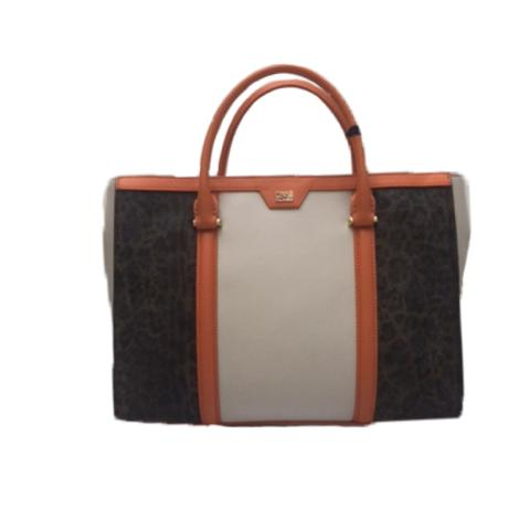 Large Handbag Orange