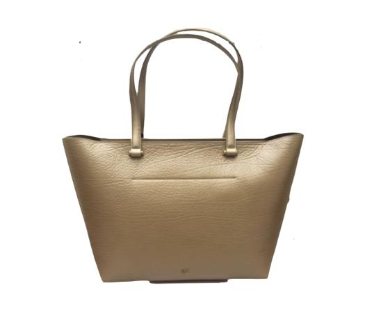 Medium Shopping Bag Pantera Gold
