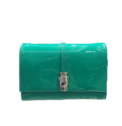 Small Shoulder Bag RSVP Colorbomb Green