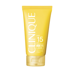 Face/Body Cream SPF15 150ml