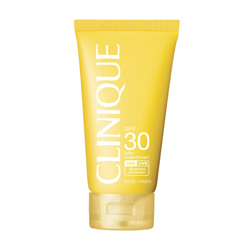 Sun Body Cream SPF30 150ml