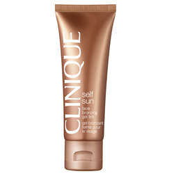 Face Bronzing Gel 50ml