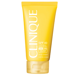 Sun Body Cream SPF40 150ml