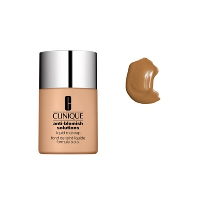 Anti-Blemish Solutions Liquid Makeup 07