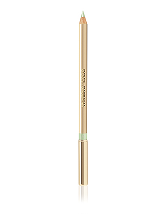 The Eyeliner Pencil - Mint 22