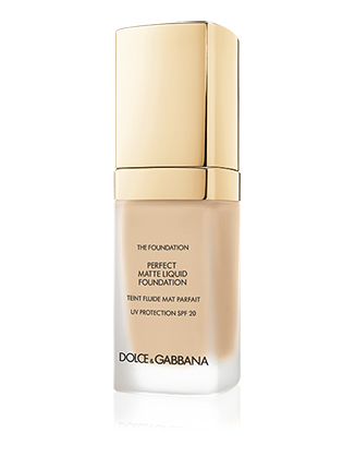 Perfect matte Liquid Foundation 110