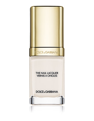 The Nail Lacquer - Innocence 101