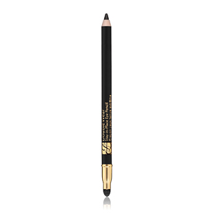 Double Wear Stay-in-Place Eye Pencil 01 Onyx