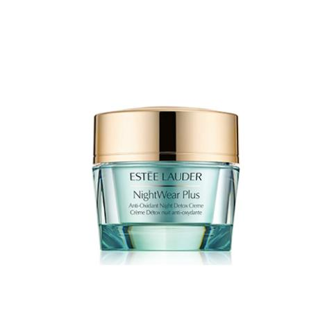 NightWear Plus Anti-Oxidant Night Deox Creme 50ml
