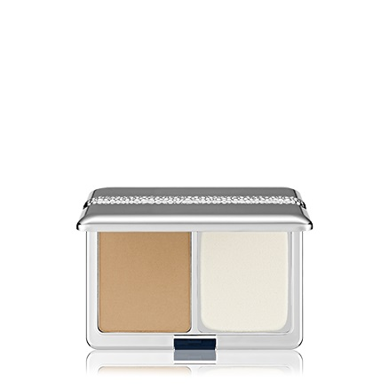 Cellular Treat. Found. Powd. Finish - Sunlit Beige