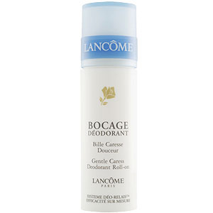 Bocage Deodorant Spray                 125ml