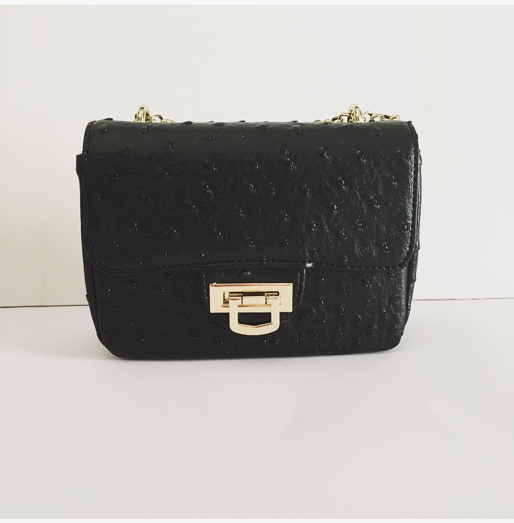 Adele Bag - Black