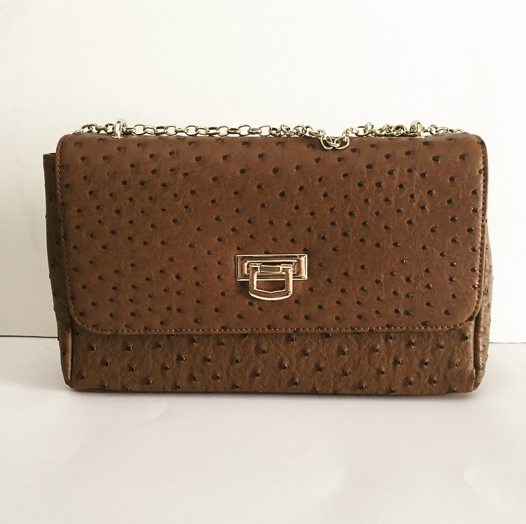 Hellen Bag - Brown