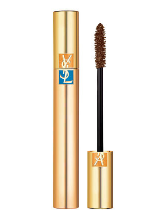 Mascara Vol. Effet Faut Cils Waterproof   02 Brown