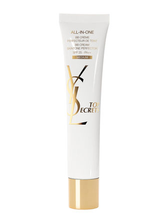 Top Secrets BB Cream    Light     40ml